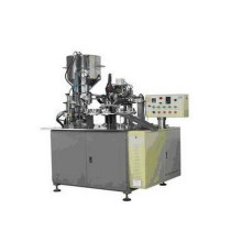 Máquina de enchimento e selagem de tubo manual (FSM-002)