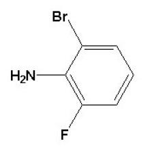 2-Bromo-6-Fluoroaniline CAS No. 65896-11-9