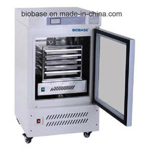 Biobase High Quality Platelet Incubator with UV Lamp and Alarm