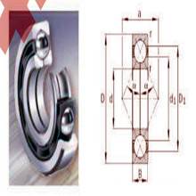 Zys Good Quality Railway Bearing Plate Qj1040n1q/P43s0