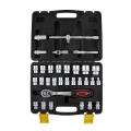 """32PCS 1/2 """"Socket Set para reparação automóvel"""
