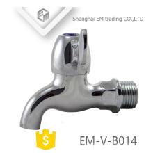 EM-V-B014 Classic style Brass Chromed Polishing bibcock