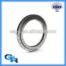 Fournisseur de roulements à anneaux pivotants en porcelaine