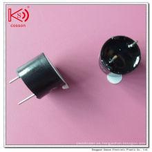 Plug-in 3V 5V DC alarma 85dB unidad interna Buzzer magnético