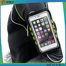 Mala de Esporte com Braçadeira para iPhone ou Celular Android