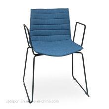 Горячей продажу ресторан обеденный стул Санки Arper с рукояткой (СП-HC069)