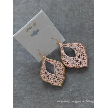 Hollow out Style Earring New Fashion Jewellery