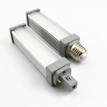 g24 führte Birne 10.5w Strahlwinkel 120deg führte plc Lampe