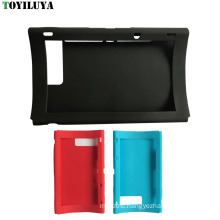 3 Color Protective Silicone Case for Nintendo Switch NS NX Console Cover Skin Middle part