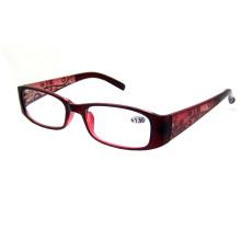 Óculos de leitura acessíveis (R80588-1)