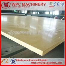 PVC foam board machinery / WPC/ CE ISO