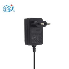 Xingyuan ac dc power supply 12v 1a EU new ERP hight PF AC Adapter for LED lighting