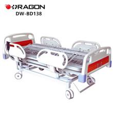 DW-BD138 Krankenhausbett Elektro-Drehbett mit 5 Funktionen medizinische Einrichtungen