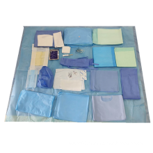Medical Dressing Circumcision Kits for Surgery Drapes Packs