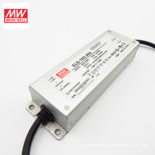 Latest products Taiwan Meanwell Led driver 100W ELG-100-36A