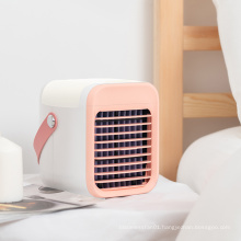 BeON Office Desks 3 in 1 Portable Mini Conditioner Air Cooler Fan with Handle