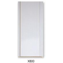 Потолочная панель из ПВХ (10 см - X800)