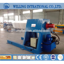 unbelievable low price used uncoiler machine made in China