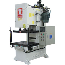 Тип стола Высокоскоростной штамповочный пресс / тип C (TT-C25T / KS)