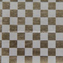 Design de moda de tratamento de metal para o couro de PU (QDL-53171)
