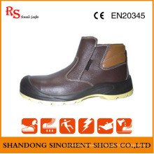 Made in China Arbeitsstiefel ohne Spitze RS263