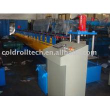 Perfil de acero rollo que forma la máquina