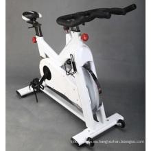 Equipo de fitness bicicleta de spinning