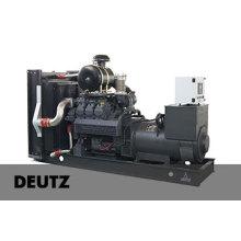 Отель Silent Deutz Power Generator Genset