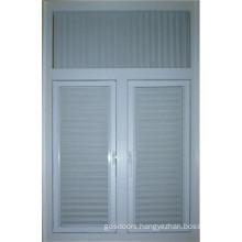 Aluminium Shutter Window