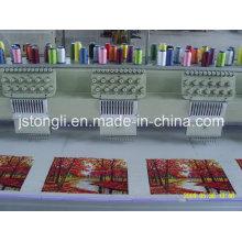 12 голов 9 компьютерная вышивальная машина для иглы (TL-912)
