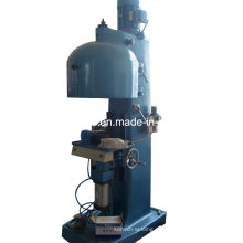 Máquina redonda da selagem do ferro (ATM QF-130)