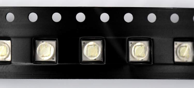 3535 green SMD LED