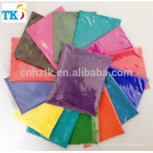 Neues thermochromes Pigment / Temperaturpulver für Kosmetik / Kunststoff / Tinte etc