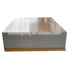 1060 hoja de espejo de aluminio