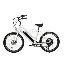 Recém design Americano bateria escondida bicicleta elétrica 2017 bicicleta bicicleta elétrica
