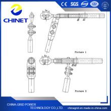 Ny-N Type Hydraulic Compression Strain Clamp