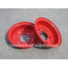 Запчасти для вилочных погрузчиков с раздельным колесом вилочного погрузчика