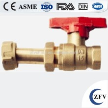 Check valve (H12X-16T)