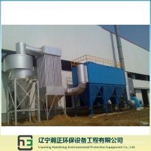 Hohe Qualität / hohe Effizienz - Unl-Filter-Staub-Collector-Reinigungsmaschine