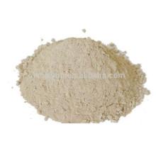 Высокая прочность глинозема шамотные порошок для отливки сталеразливочных ковшей и печей