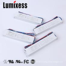 Китай хорошее качество UL металлический корпус постоянного тока светодиодный драйвер 350ма 40Вт 24В