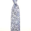 Chino al por mayor Floral para hombre corbatas Corbatas Diseñador de marca Italiano Coreano por encargo barato seda tejida corbata con OEM
