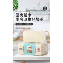 бамбуковая бумага для кухонных полотенец