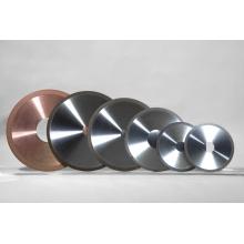Jantes diamantées et CBN, superabrasives