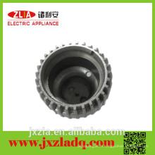 Pièces de radiateur en aluminium du fabricant chinois