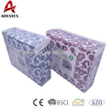 Fabrik China benutzerdefinierte gedruckt Foto Bettbezug 240x260