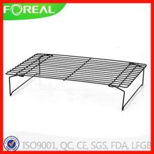 LFGB genehmigt Teflon Non-Stick Coating Cooling Rack