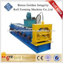 Hot sale JCX ridge roll machine with reasonable price