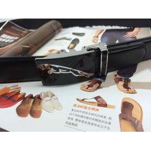 Ratchet Leather Straps (YC-150607)