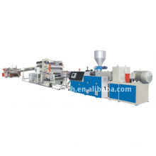 PC/PS/HIPS/ABS/PP/PE Board (Sheet) Extrusion Line